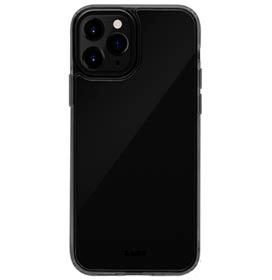 Capa Protetora para iPhone 12 Pro Max Crystal-X de Vidro Temperado Preto - Laut - LT-IP20LCXUBI