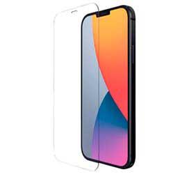 Película Protetora para iPhone 12 Mini de Vidro Temperado Transparente - Laut - LT-IP20SPGI