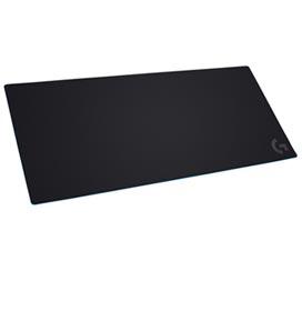 Mouse Pad para Jogos Extra Grande de Tecido Preto - Logitech - G840