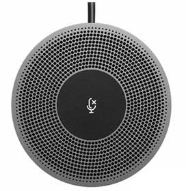 Microfone Extensor para Logitech MeetUp