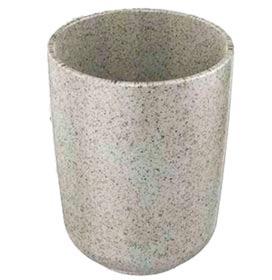 Copo em Cerâmica Osaka Reativo Branco - Yoi