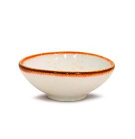 Mini Bowls YOI Corona Artisan 83ml em Porcelana - 8104120182