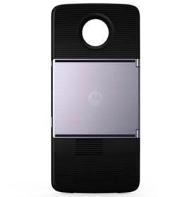 Capa com Projetor para Moto Z Moto Insta-Share Projector Preto - Motorola - 11275NBR