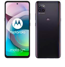 Smartphone Moto G 5G Preto Prisma, com Tela 6,7, 5G, 128GB e Câmera Tripla de 48MP + 8MP + 2MP - XT2113-3
