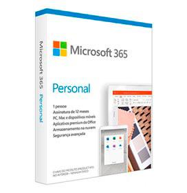 Microsoft 365 Personal - QQ2-00481