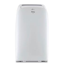 Ar Condicionado Portátil Virus Protect Philco com 11.000 BTUs, Frio Branco - PAC11000F4