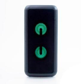 Caixa de som Bluetooth Philips Party Speaker com Luzes e Bateria Recarregável - TANX200/78