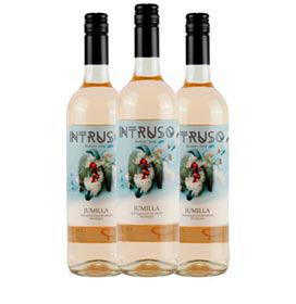 Kit com 03 Unidades de Vinho Branco Seco Blend 2019 com 750 ml - Bodegas Juan Gil