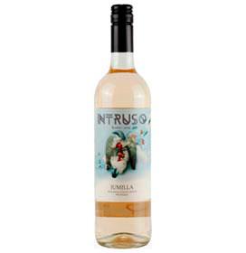 Vinho Branco Intruso Viura/Chardonnay/Sauvignon Blanc/Moscatel 2019