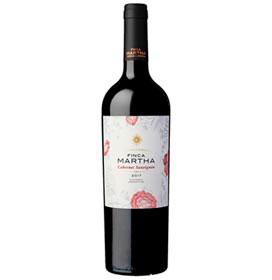 Vinho Tinto Finca Martha Cabernet Sauvignon 2020