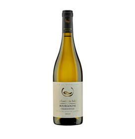 Vinho Branco Anima Vinum La Combe du Soleil Chardonnay 2015