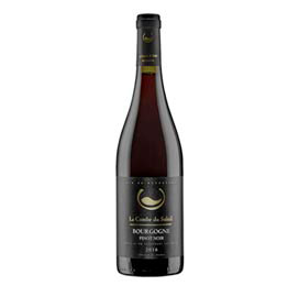 Vinho Tinto Anima Vinum La Combe du Soleil Bourgogne Pinot Noir 2016