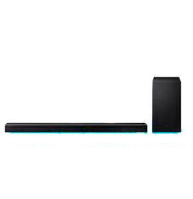 Soundbar Samsung com 3.1.2 Canais e 360W - HW-Q600A/ZD