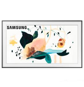 Samsung Smart TV QLED 4K The Frame 55? 2020, com Modo Arte, Modo Ambiente 3.0, Molduras customizáveis, Única Conexão