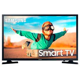 Samsung Smart TV Tizen HD T4300 32 2020, HDR