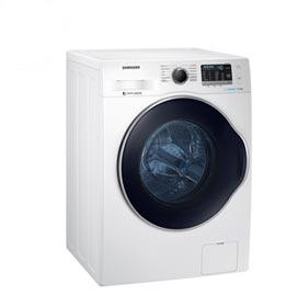 Lavadora de Roupas 11 Kg Samsung Eco Bubble Branca com 12 Programas de Lavagem - WW11K6800AW