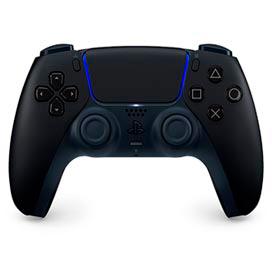 Controle sem Fio DualSense? Sony Midnight Black para Playstation®5