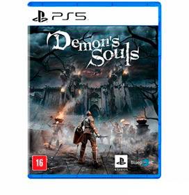 Jogo Demon s Souls para PS5