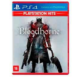 Jogo Bloodborne Hits para PS4 - P4DA00730801FGM