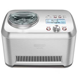 Máquina de Sorvete com Capacidade de 1 Litro Tramontina - 6917001