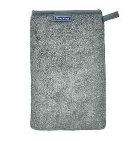 Luva de Microfibra para Polir Cinza - 94537004