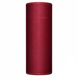 Caixa de Som Ultimate Ears Bluetooth Vermelho - MEBOOM3