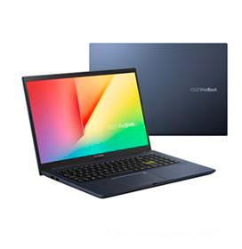 Notebook Asus VivoBook 15,Intel Core i7-1165G7-11geração,8GB, 1TB+256GB SSD,Tela FHD 15,6, NVIDIA MX330,X513EP-EJ230
