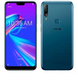 Zenfone Shot Plus Blue Asus, 6,26, 4G, 128GB (64+64GB com Cartão SD) Câmera Tripla 12MP+5MP+8MP - ZB634KL-4D019BR
