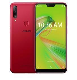 Zenfone Max Shot Vermelho Asus, com Tela de 6,2, 4 GB, 64 GB e Câmera Tripla de 12MP + 5MP + 8MP - ZB634KL-4C007BR