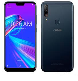 Zenfone Shot Plus Black Asus, Tela 6,26, 4G, 128GB (64+64GB com Cartão SD) Câmera Tripla 12MP+5MP+8MP - ZB634KL-4A018BR