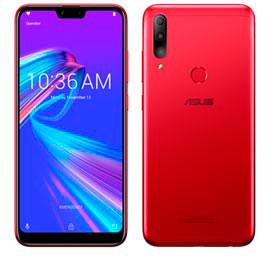 Zenfone Shot Plus Red Asus, 6,26, 4G, 128GB (64+64GB com Cartão SD) Câmera Tripla 12MP+5MP+8MP - ZB634KL-4C021BR