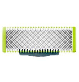 Kit Lâminas para OneBlade Rosto-e-Corpo Philips - QP610/50