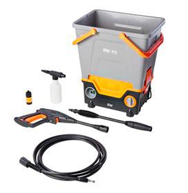 Lavadora de Alta Pressão Eco Smart 2200 Ultra com Potência de 1750 W - WAP