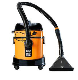 Extratora de Sujeira Pó e Água Wap Home Cleaner com Capacidade de 20 Litros com Coletor de Tecido - HOMECLEANER