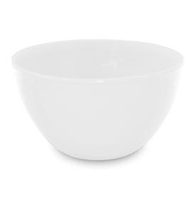 Cumbuca em Cerâmica com 1,5 Litros de Capacidade Branca - Mondoceram Gourmet