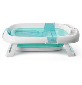 Banheira Dobrável Aqua Green Comfy&Safe - Safety 1st
