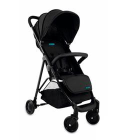 Carrinho de Bebê Berço Preto - Bebeliê - CBB-01