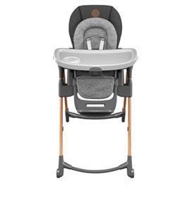 Cadeira para Refeição Minla Essential Graphite - Maxi-Cosi