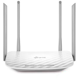 Roteador Wireless Dual Band Archer C50 - TP-Link