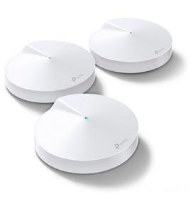Roteador Wireless Deco M5 AC1300 TP-Link - DECOM5